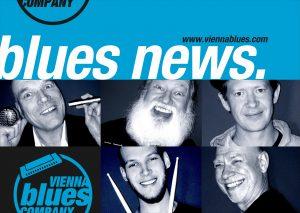 Vienna Blues Company @ Louisiana Blues Pub